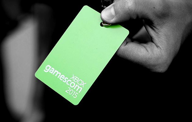 Xbox badge