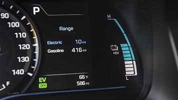 2017 Hyundai Ioniq Plug-In Hybrid