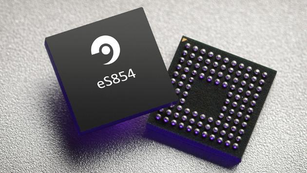 Audience eS854 chip