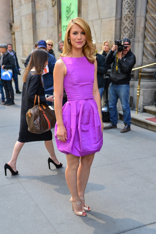 Claire-danes-purple-dress-variety-power-of-women-awards