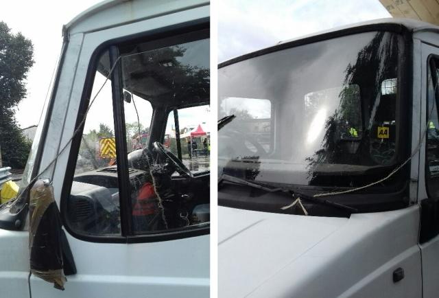 windscreen wipers string
