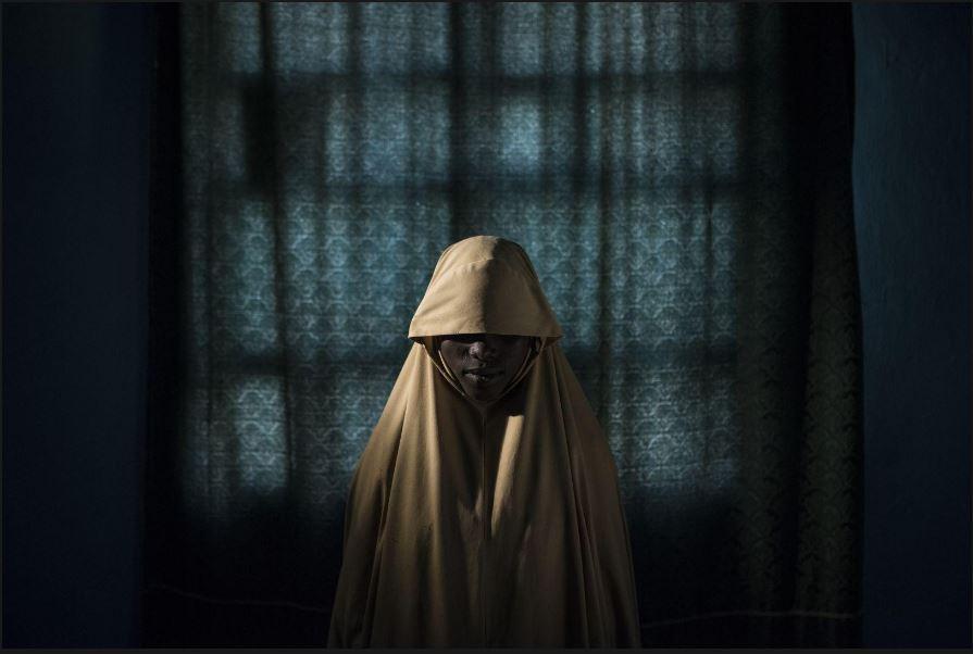 La desgarradora historia detrás de la foto nominada al World Press Photo