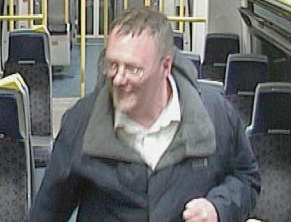 BTP investigating after woman sexually assaulted while asleep on London train