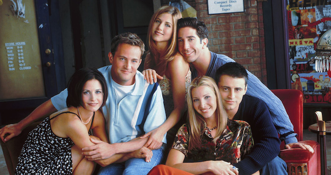 90s sitcom mistakes