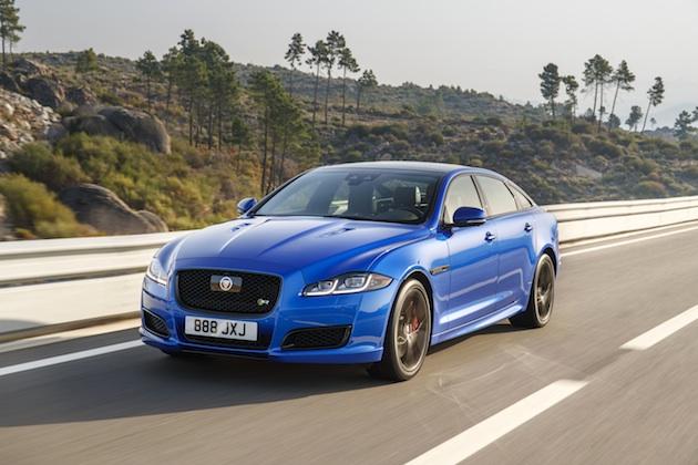 【噂】ジャガーのフラッグシップ・サルーン「XJ」は、今年発表される次期型で電気自動車に生まれ変わる!?