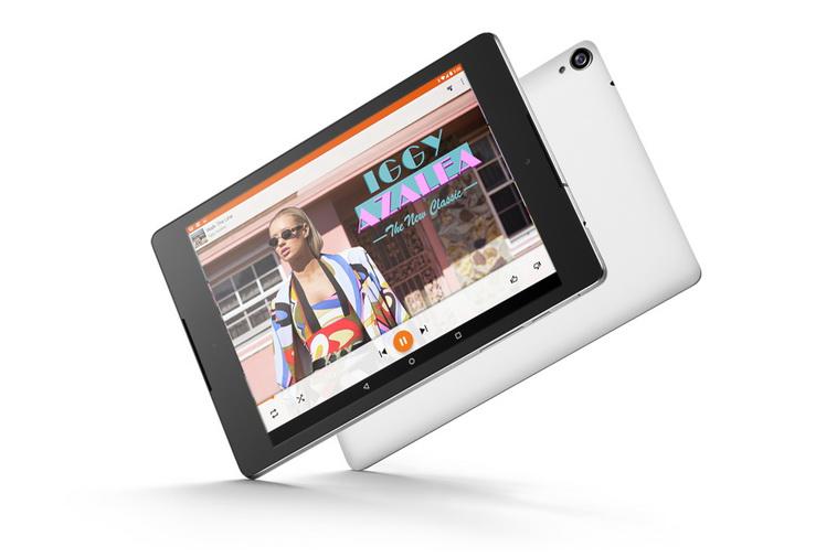 Google Nexus 9発表。8.9インチ2...