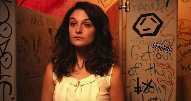 Obvious Child Jenny Slate Underrated