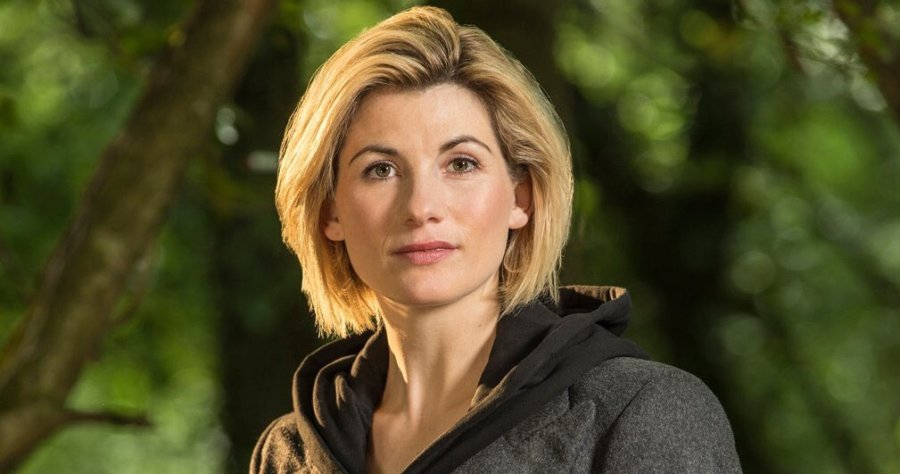 British tabloids publish Jodie Whittaker nudes after 'Dr. Who' announcement