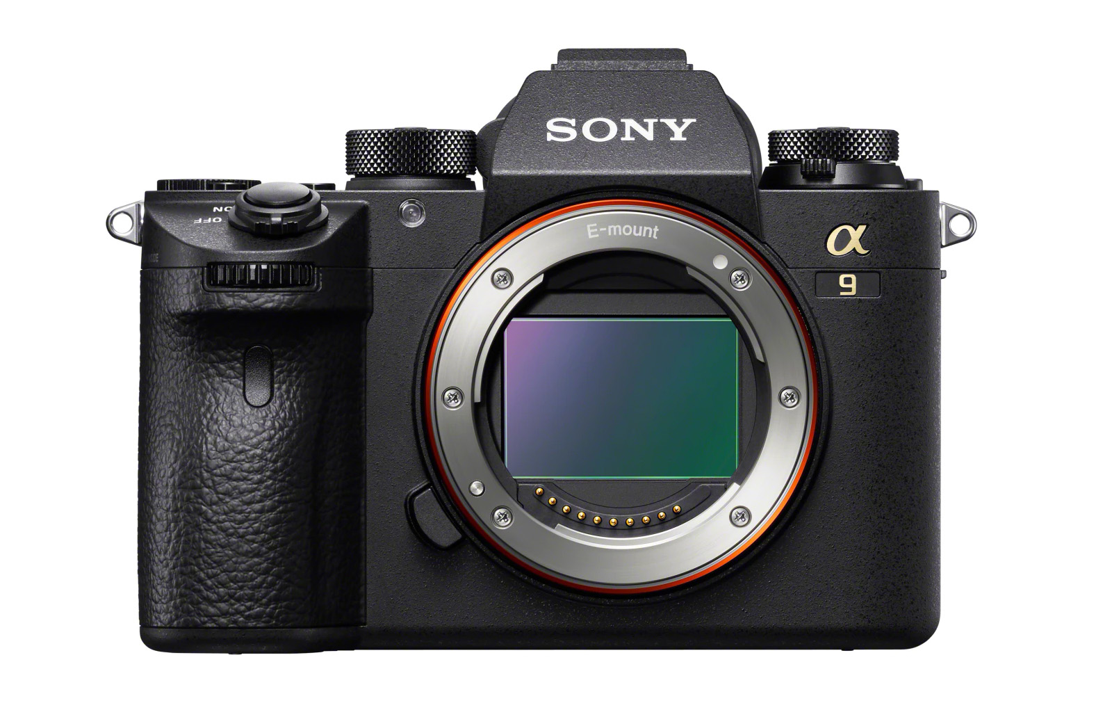Sony\'s A9 is a powerhouse full-frame flagship camera
