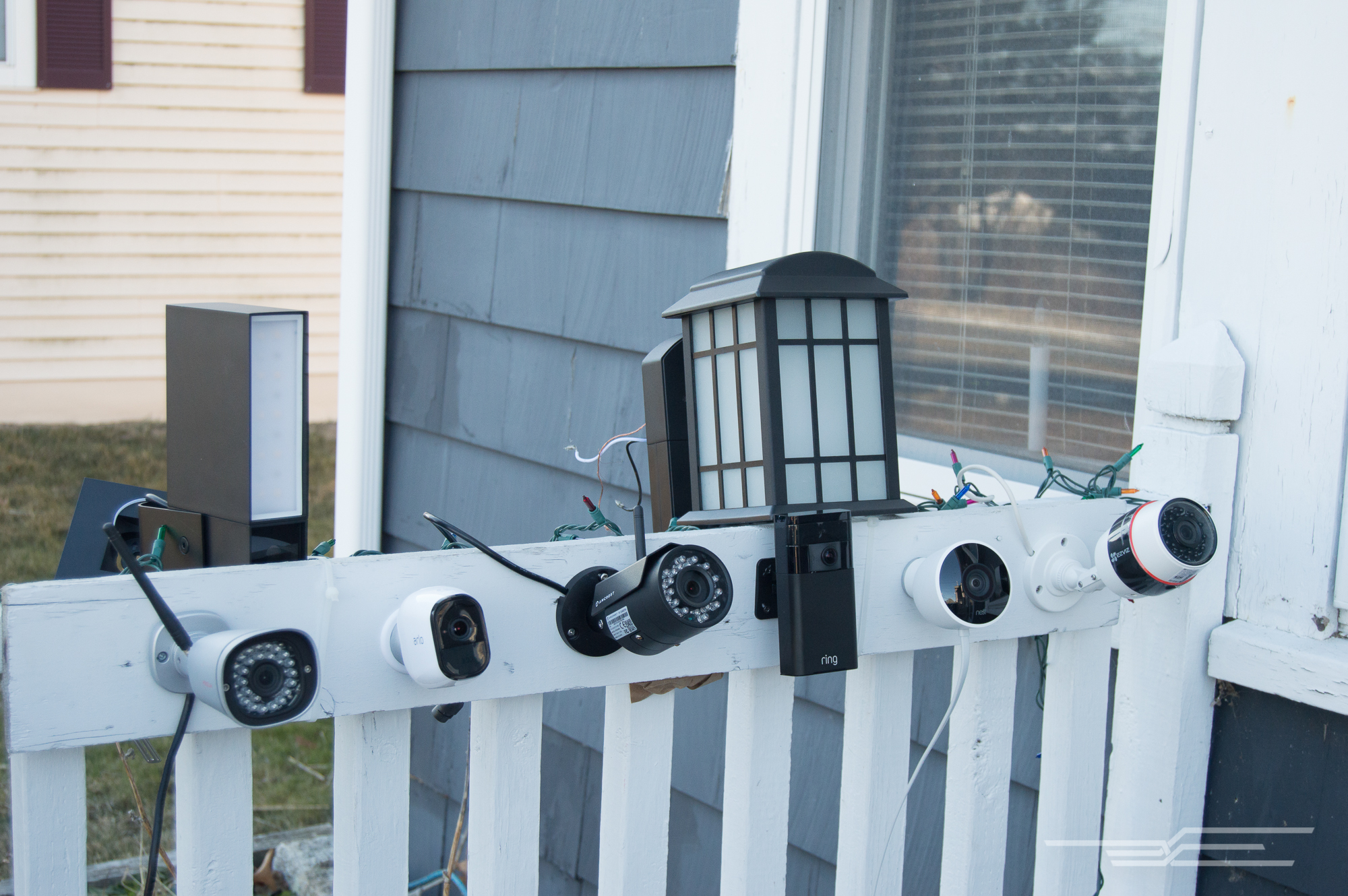 Security Cameras For Outside The Home