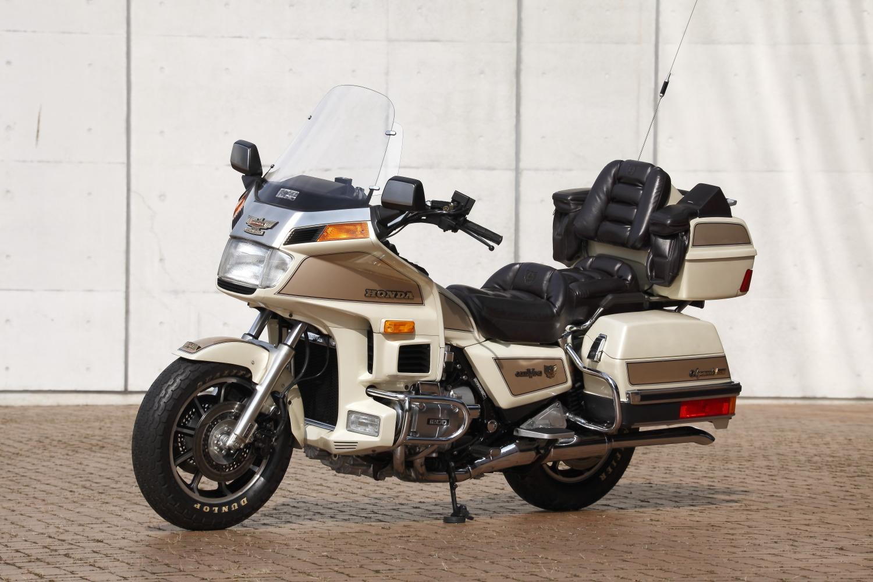 GL1200 honda Gold Wing