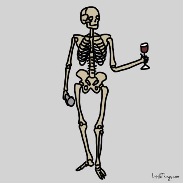benefits of drinking wine