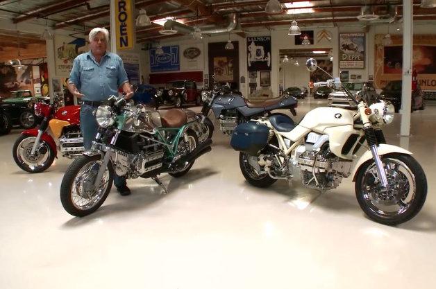 【ビデオ】夫婦でカスタマイズ! BMWをベースにしたレトロな外観の4台のバイク
