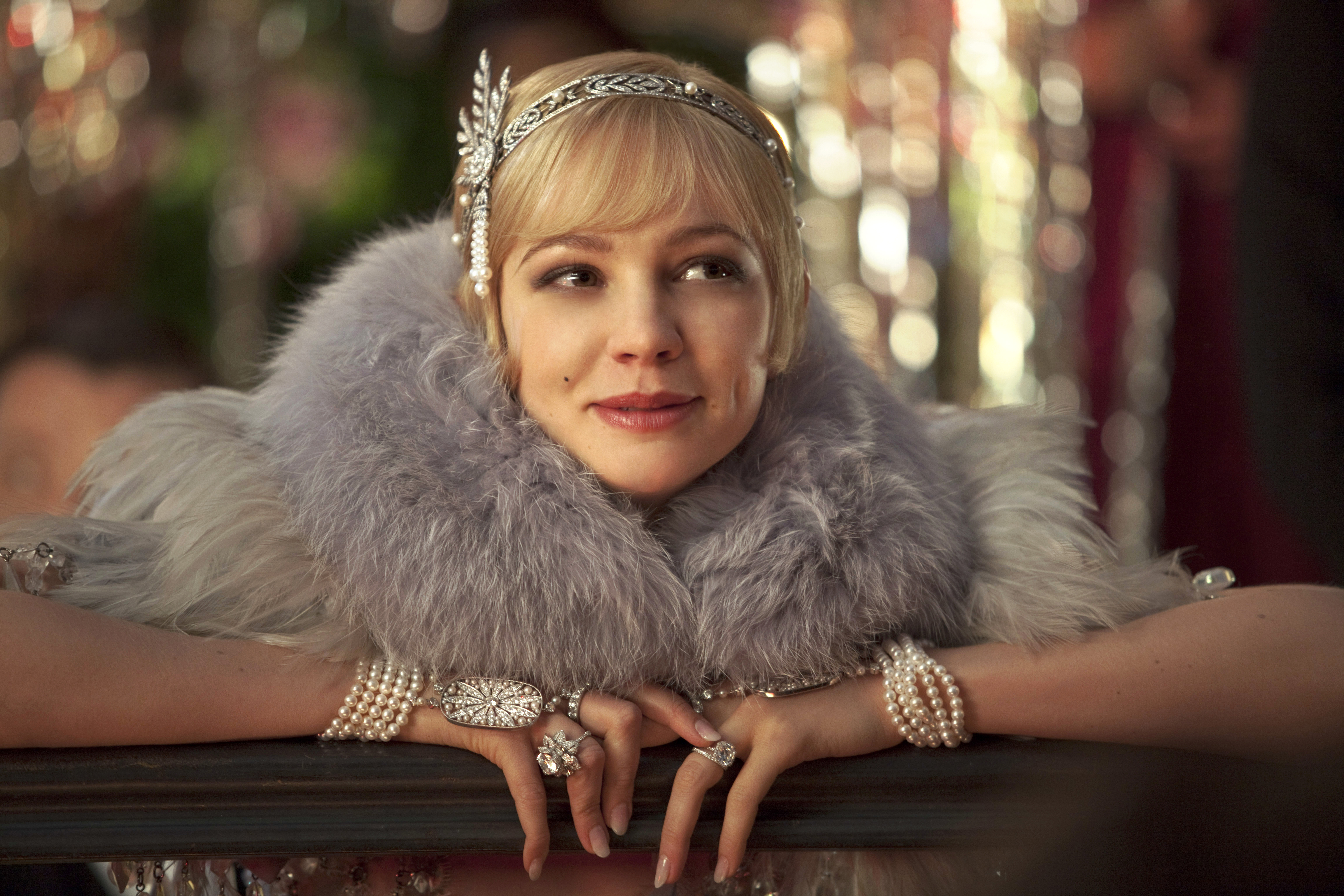 Film Review The Great Gatsby