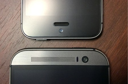 htciphone comparison