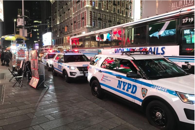 Timeline: All Attacks in New York