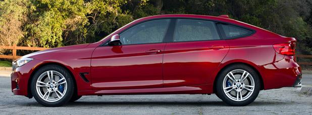 BMW I XDrive Gran Turismo Autoblog - Bmw 328i gt