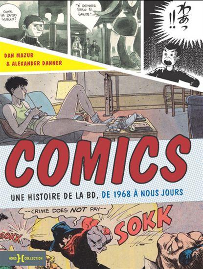 Comics: l'incontournable tour du monde de la