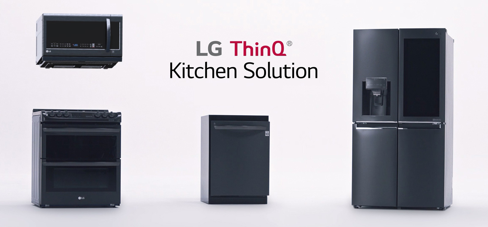 Lg S Alexa Powered Fridge Sends Recipes To Your Oven