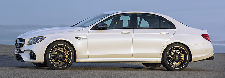 the unruly gentleman 2018 mercedes amg e63s first drive autoblog