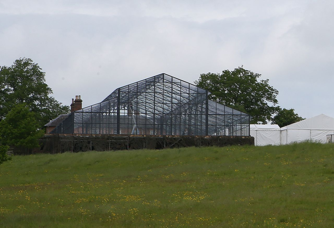 Pippa Middleton Wedding Marquee.Pippa Middleton S Wedding Dreams Are Coming True See Pics Of