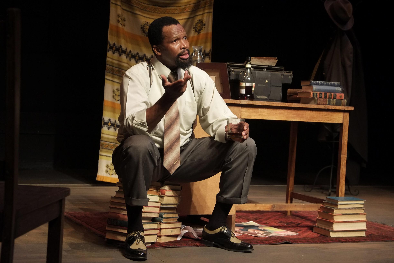 Sello Maake Ka-Ncube's 'Can Themba Speaks His