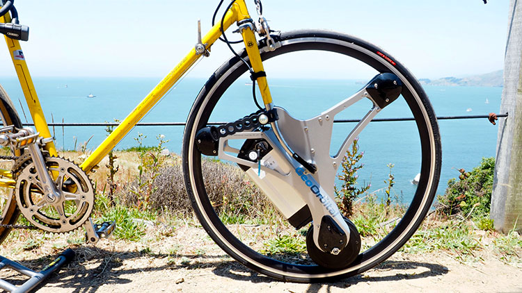 GeoOrbital Wheel | Review