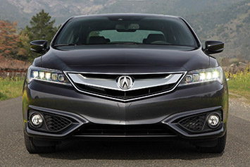 Acura ILX First Drive Wvideo Autoblog - Acura ilx upgrades