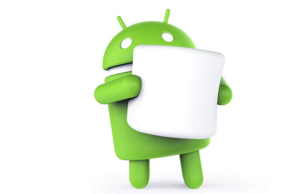 速報:Android Mは「マシュマロ...