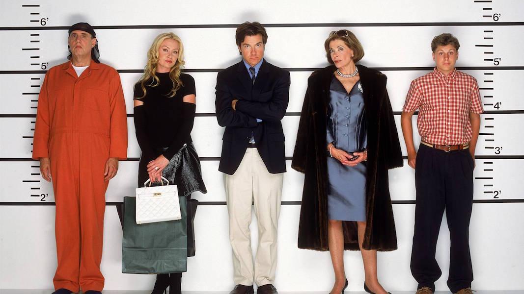 'Arrested Development' Season 5 Will Be a Murder Mystery