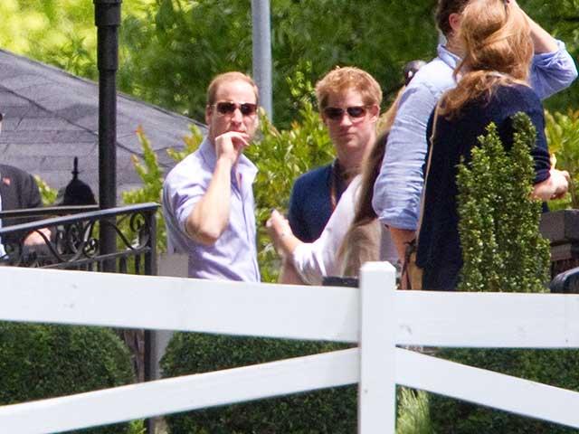 Prince-William-Prince-Harry-Memphis
