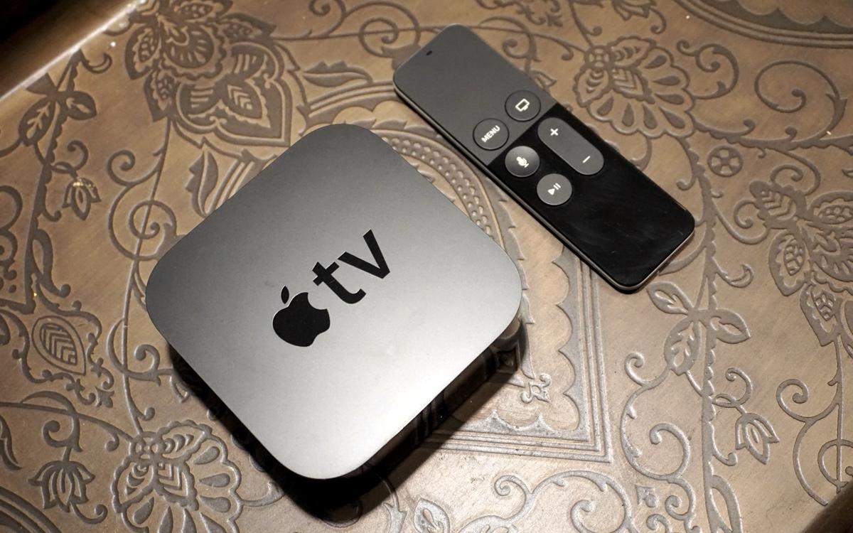 iPhone 很快能「完全替代」Apple TV 的遙控器