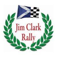 Jim Clark Rally logo
