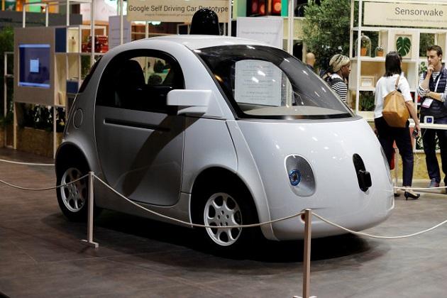 GoogleとUber、自動運転車の開発に陰り