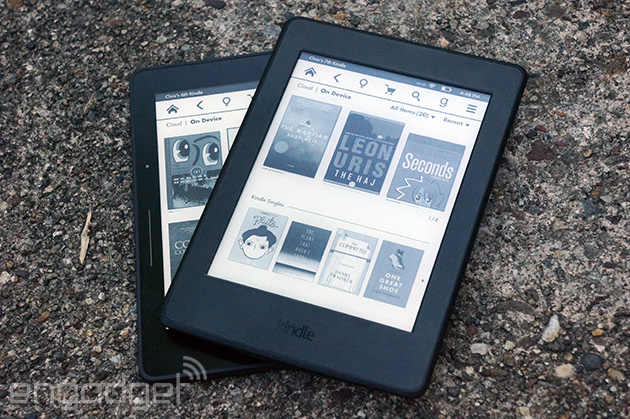 Kindle Paperwhite review (2015): our favorite e-reader gets