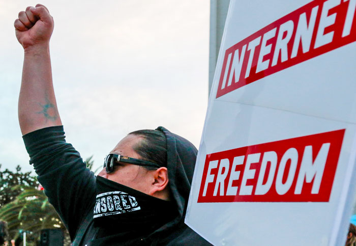The fight to restore net neutrality is picking up steam