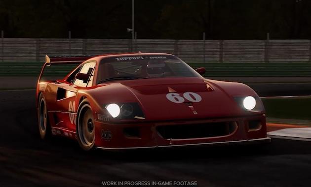 【ビデオ】多様なカテゴリ、場所、天候、時代を網羅する究極的レース・ゲーム『Project Cars 2』の予告映像が公開!
