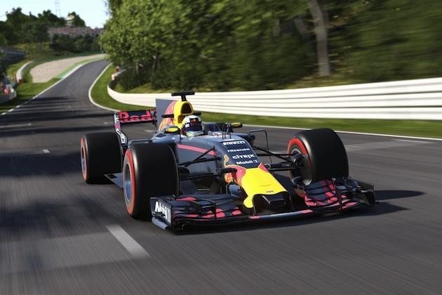 F1世界選手権のオンライン・ゲーム版、開催決定! 最終戦アブダビGPで初代チャンピオンが誕生