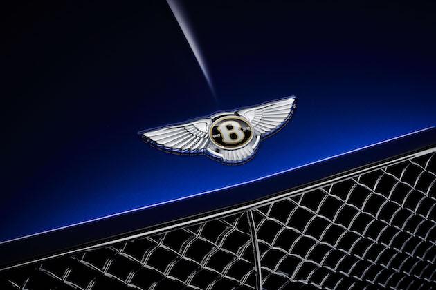 ベントレー、創業100周年を記念して2019年製の全車種に「センテナリー・スペシフィケーション」を設定