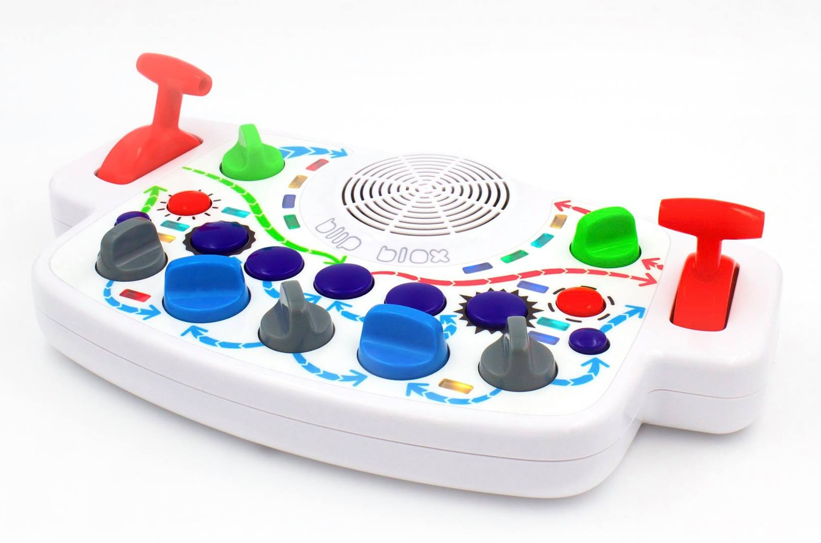 Blipblox could be 'my first synth' for kids big and small