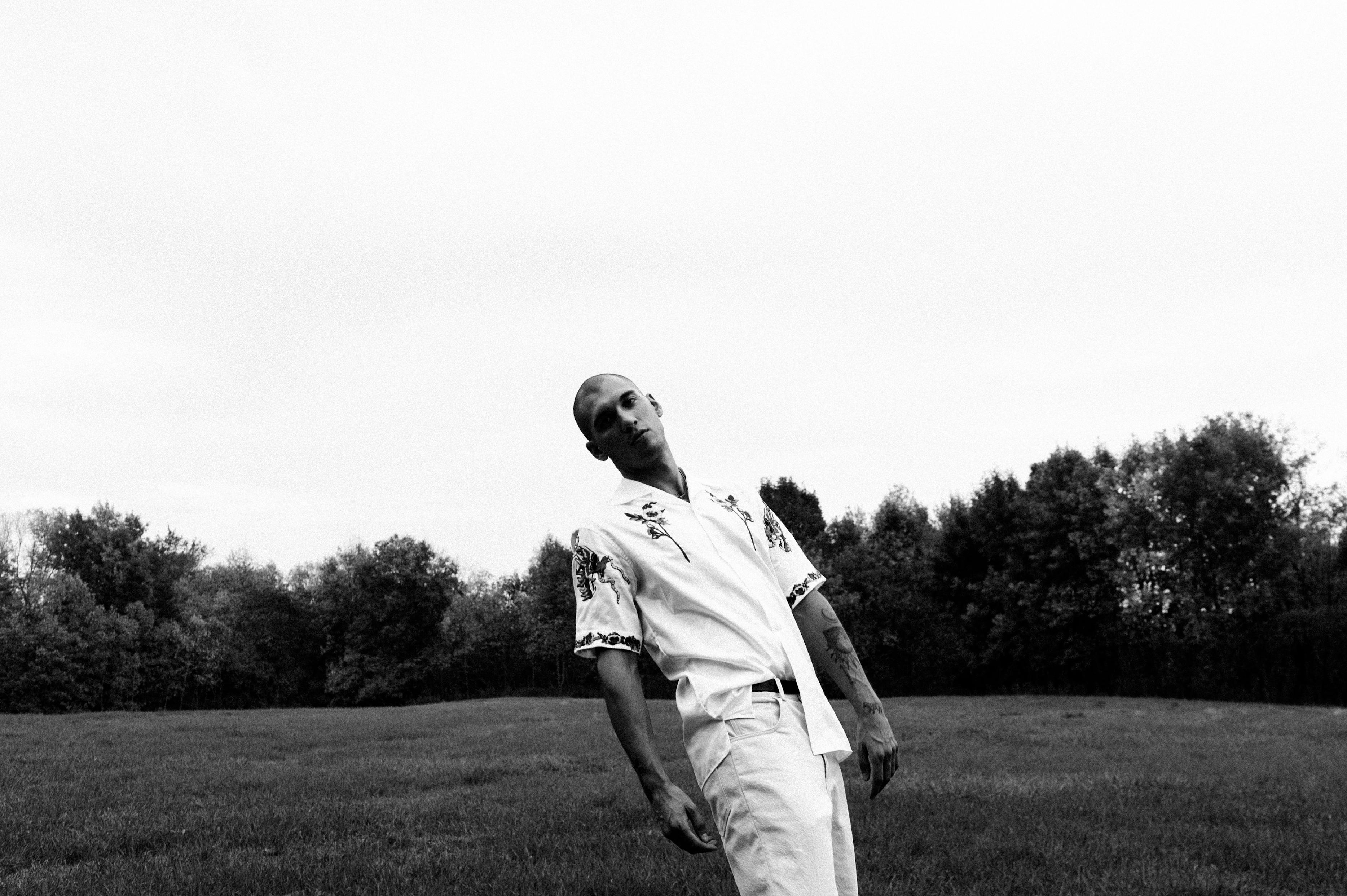 Rymz s'ouvre sur son prochain album, qui sortira le 17