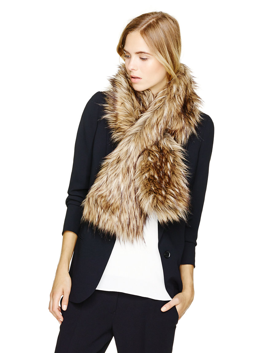 Faux Fur And Fur-Free Winter Coats And Accessories That'll Keep You Warm This