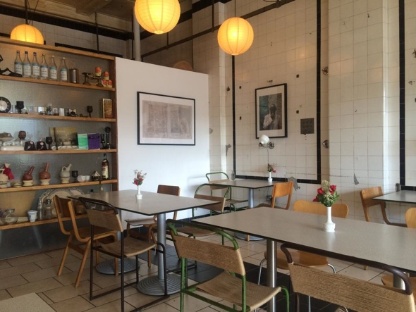 London cafe beats Michelin-starred restaurants in Tripadvisor rankings