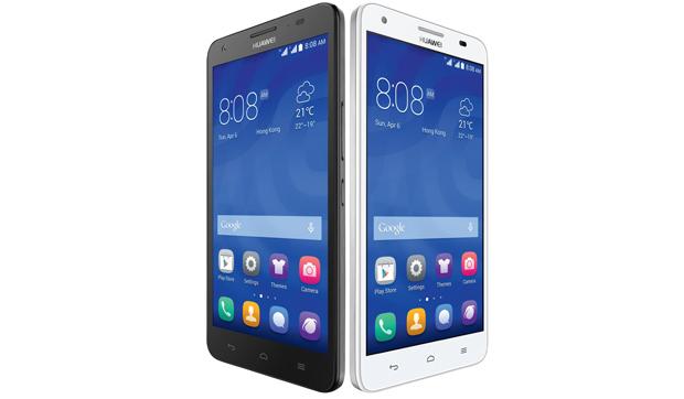 真八核 Huawei G750 登陸香港,大小卡的雙卡雙待合你意嗎?
