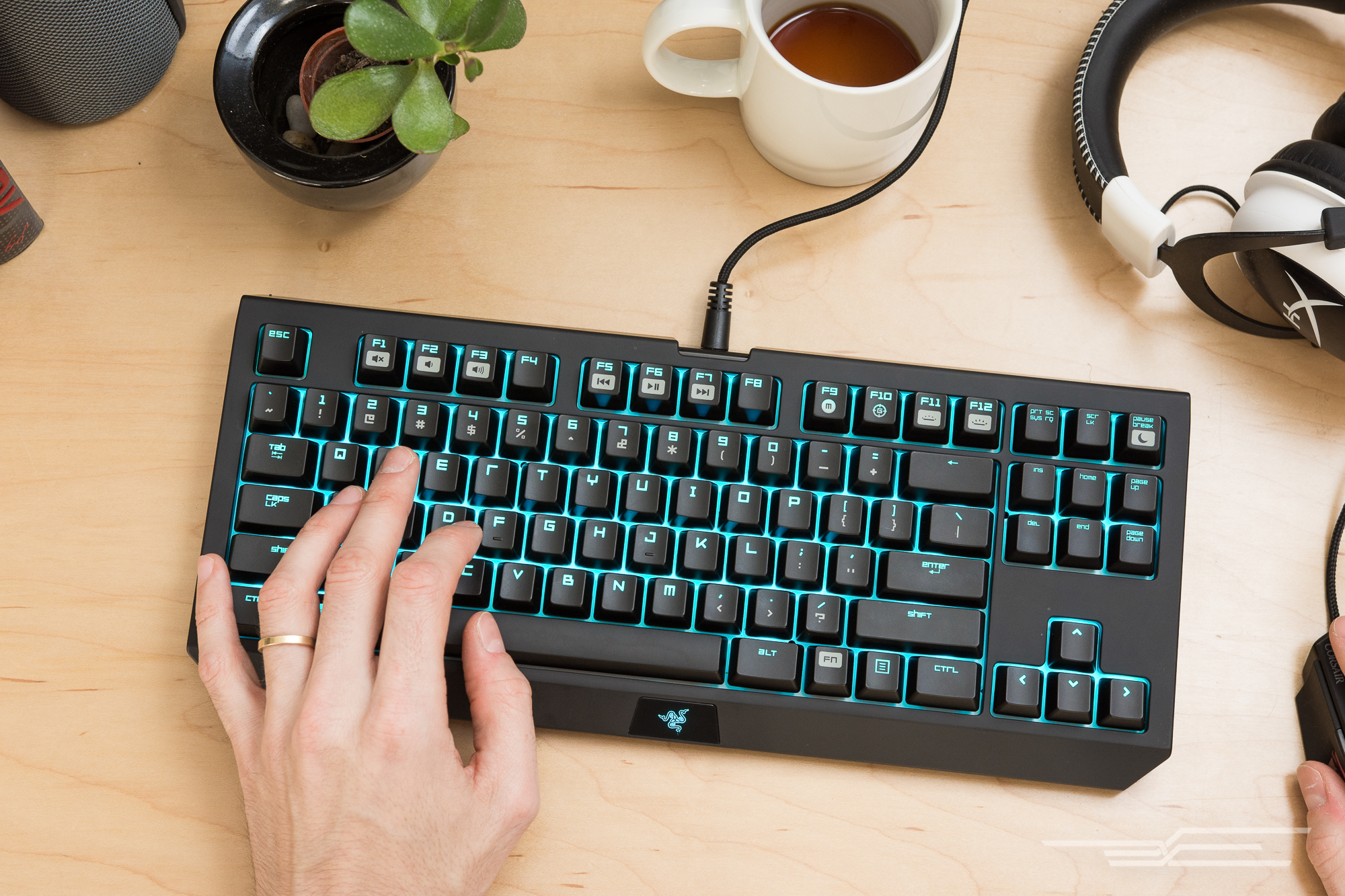 The best mechanical keyboards