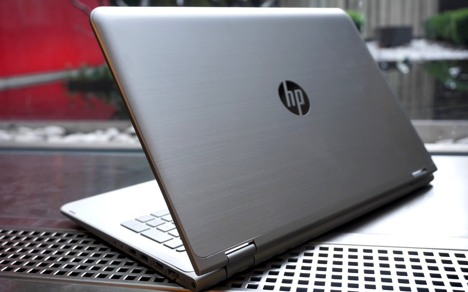 Hp S Pavilion And Envy X360 Are A Cheaper Path To Convertible Laptops Engadget