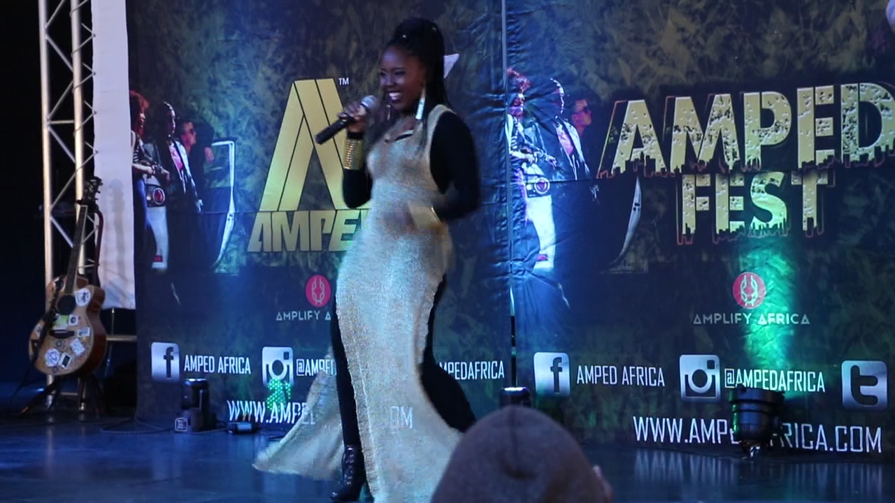 We're Here For Amped Africa's Plans To Open The Entertainment Industry To