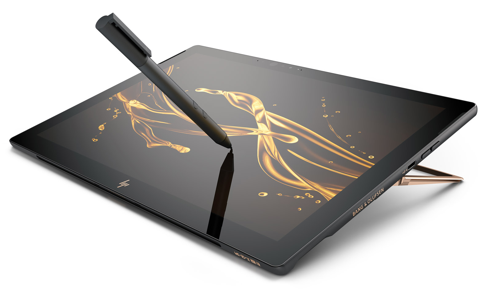 HP debuts a tablet for artists at Cannes for some reason