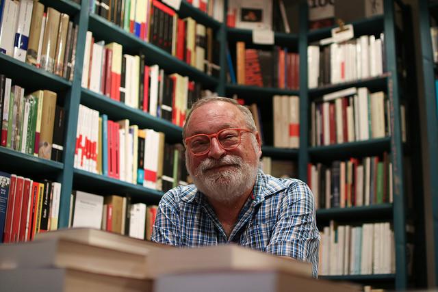 """Fernando Savater: """"Bárcenas es un aprendiz al lado de"""