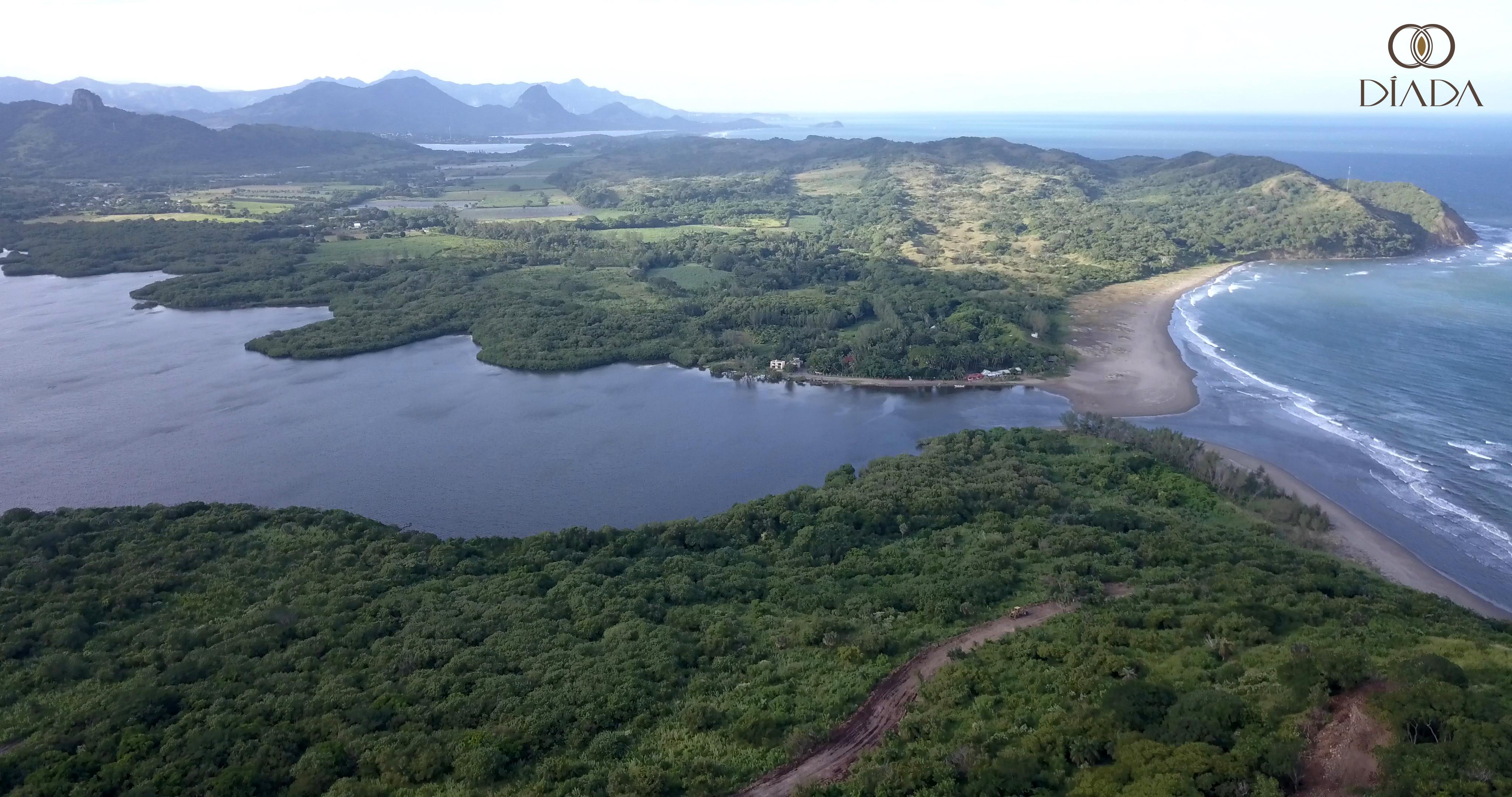 Este desarrollo inmobiliario rescatará más de 300 hectáreas de áreas naturales en